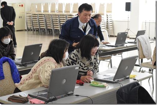なでしこスクール(パソコン教室)
